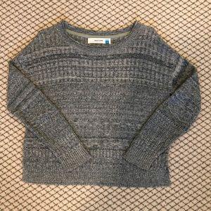 Anthropologie Pretty Green Crew Neck Sweater
